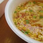 マルエツ - スープ