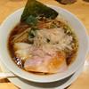 Mugitooribu - 料理写真:鶏そば