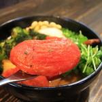 Rojiura Curry SAMURAI. - トマトの酸味がベストマッチング