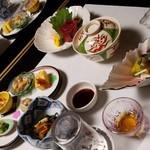 85188261 - コース料理「懐石御膳」