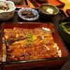 うなぎの瓢家 - 料理写真: