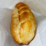 パン・ド・ラサ - ハーブバタークッペ145円