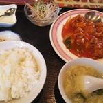 中国料理 山東飯店 - 料理写真: