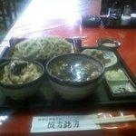 8519364 - 平日限定20食、¥720の日替わりランチ