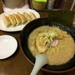 遠藤門 - 料理写真: