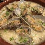 Bihotza - バスク風アサリご飯