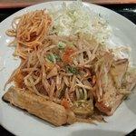 85195901 - 豚肉と野菜のピリ辛炒め