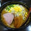 トラガス - 料理写真:みそらーめん780円