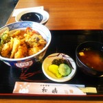 食事処・和嶋 -