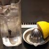 お好み焼 もんじゃ焼 たんぽぽ - 料理写真:生レモンスカッシュ