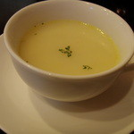 Bindi - ランチコーンスープ