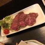 鮮魚料理 花・ミスマッチ - 料理写真: