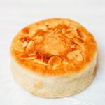 ブレッフィー ストア - アーモンドクリームパン