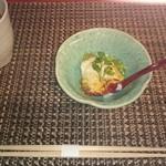 モダン和食 ゆとり - 料理写真: