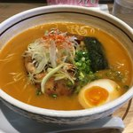 タムラ食堂 -