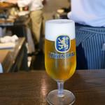 Ivoire - ランチビール