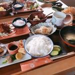旬彩創作料理 園 - 料理写真:板長のおまかせお楽しみ膳