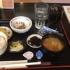 パラダイス - 料理写真:パラダイスの朝ごはんセット(和定食)です