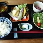 百姓庵 三九十(みこと) - 料理写真: