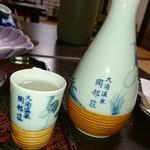 和風宿 岡部荘 - 秋田名酒(高清水)