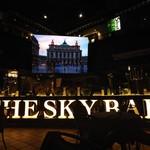 THE SKY BAR -