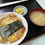 きね新食堂 - 料理写真: