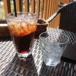カフェダイナー ポップオーバー - コカコーラ