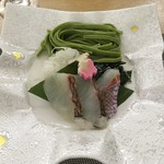 TOTOシーウィンド淡路 - 鯛すき