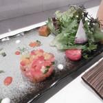 Grill de Kobe - 前菜1人分