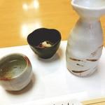 和食処 こばやし - ドリンク写真: