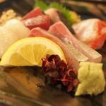 天ぷら 海馬 -
