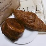 PAUL - パン2種
