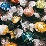 85229683 - アウトレットのチョコレートたち  種類いろいろ〜♡