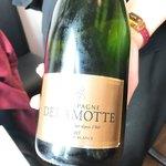 Le Sot l'Y Laisse - シャンパン