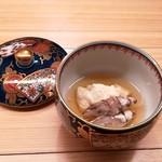 鷹ノ橋 清耽 - 料理写真: