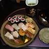 街道の茶屋 きんぱ - 料理写真:寿司の特上