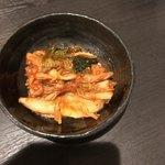 焼き肉829 - 白菜キムチ