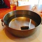 どん亭 - ワタシひとりだけのための鍋!