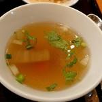 チャオタイ - スープ