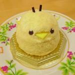 カノン - カノンのちび動物シリーズ(ぴよこ)…税込478円