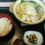 仙五郎 - 料理写真: