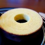 バウムクーヘン工房・ウルルバウムラボ - 料理写真: