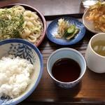 レストランまるやま - 料理写真: