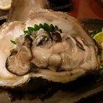 和風ダイニング 二葉 - 岩牡蠣