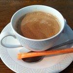 ダーク - コーヒー