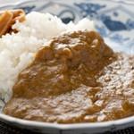 胡楽人 - 伊賀牛のステーキ肉(8kg/15kg寸胴鍋)を煮込んだ特製カレー