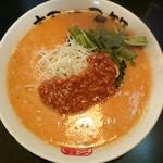 麺や三笑 はじめ - 料理写真: