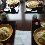 レストラン奥日光 - 料理写真: