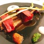 Restaurant KEI - 熟成肉