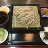 蕎麦工房 春風 - 料理写真:もりそば650円